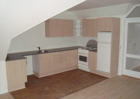 2 værelses lejlighed på 82 m²