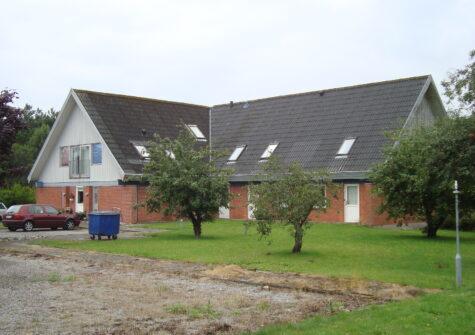 3 værelses lejlighed på 91 m²